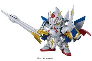 BB戦士 LEGEND BB バーサル騎士ガンダム 01
