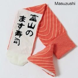 寿司靴下06