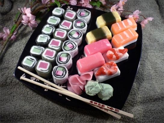 寿司ソープ