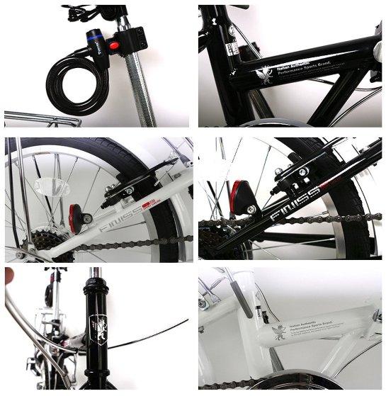 折りたたみ自転車 04-1