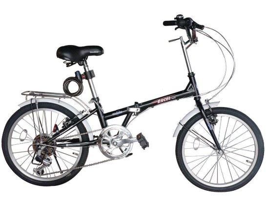 折りたたみ自転車04