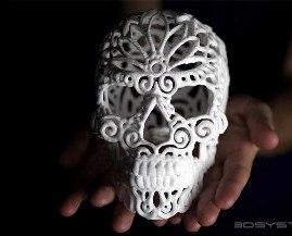 3Dプリントシュガー03