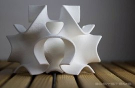 3Dプリントシュガー05