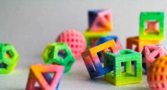 3Dプリントシュガー10