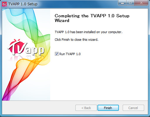 TVApp for PC-45-196