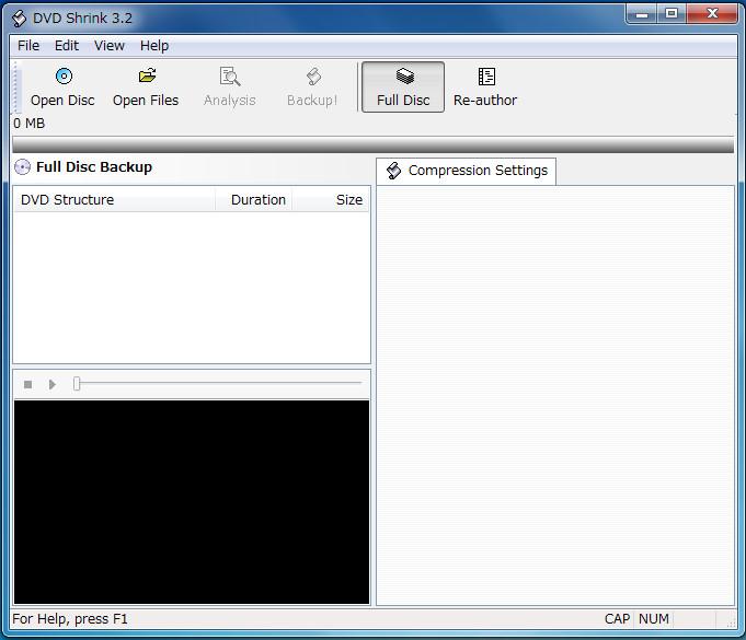 DVDコピーソフト0-51-742