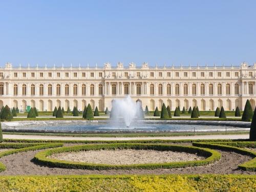 フランスベルサイユ宮殿