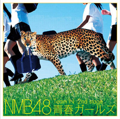 NMB48「TeamN 2nd Stage『青春ガールズ』」