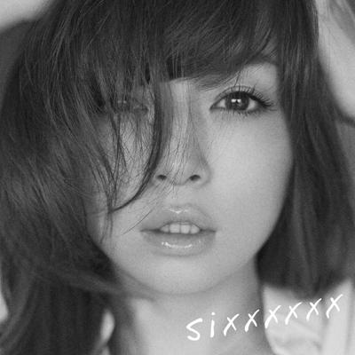 浜崎あゆみ「sixxxxxx」