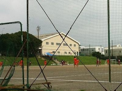 鎌倉 スラムダンク 聖地 体育館1