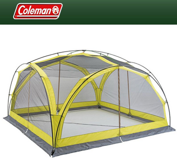 オプション充実Coleman(コールマン) パーティーシェード/360用メッシュハンガー