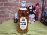 狐巣 アルコール