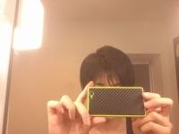 日常 黒髪
