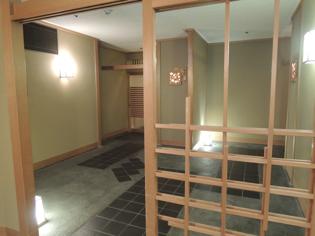 山翠楼お部屋1