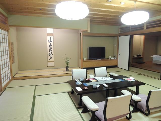 山翠楼お部屋5