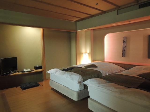 山翠楼お部屋7