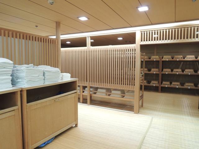 山翠楼お風呂4