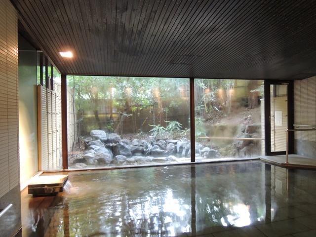山翠楼お風呂6