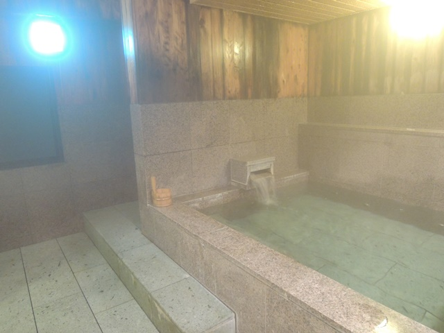 山翠楼お風呂11