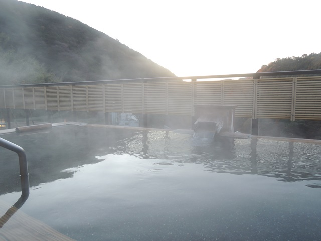 山翠楼お風呂12