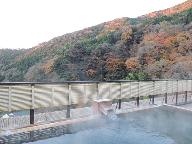 山翠楼お風呂13