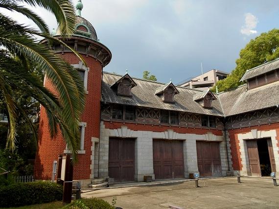 旧小寺家厩舎 2015