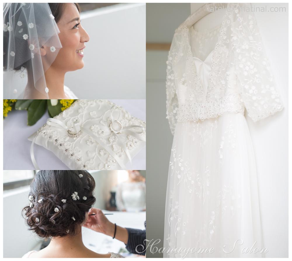 世のプレ花嫁様を全力で応援する実話&結婚体験ものがたり、花嫁サロン2
