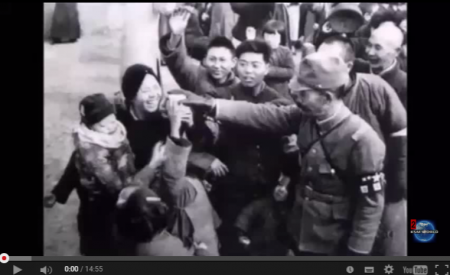 【動画】南京の真実 当時の映像と元日本兵の証言の比較 歴史研究用資料 [嫌韓ちゃんねる ~日本の未来のために~ 記事No4154