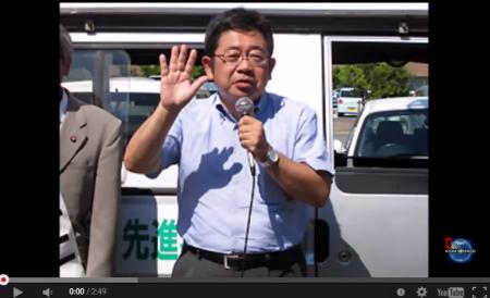 【動画】日本共産党 小池晃議員 中国国営放送で「安倍政権はアジアの脅威」 [嫌韓ちゃんねる ~日本の未来のために~ 記事No4220