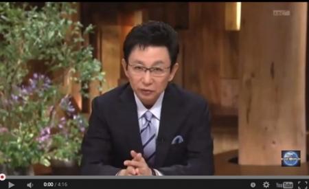 【動画】テレビ朝日と古舘伊知郎さんに質問。「1ミリでも戦争に近づかない」向うから来たらどうするんだ? [嫌韓ちゃんねる ~日本の未来のために~ 記事No4280