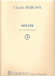 Debussy Cello SonateBlog