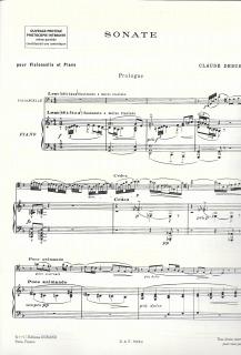 Debussy Cello Sonate2Blog