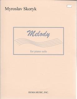 Skoryk Melody pfBlog