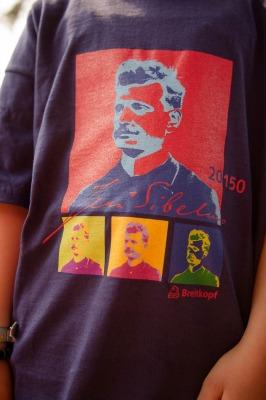 シベリウスT-shirt