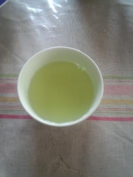 20150702緑茶