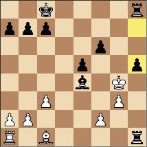 8/7のゲーム。白番、26手で負け。消費時間3分41秒