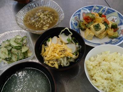 2015.8.8セミナー料理
