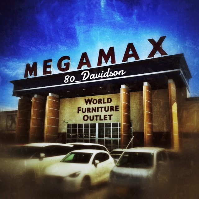 MEGA MAX