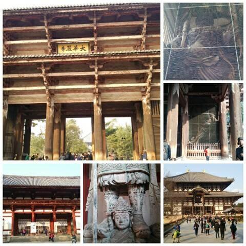 平成26年12月30日奈良旅行3
