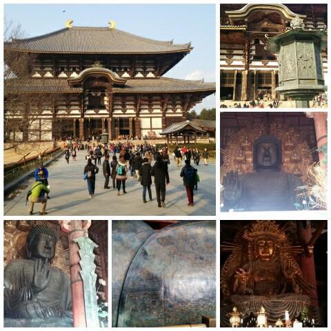平成26年12月30日奈良旅行4