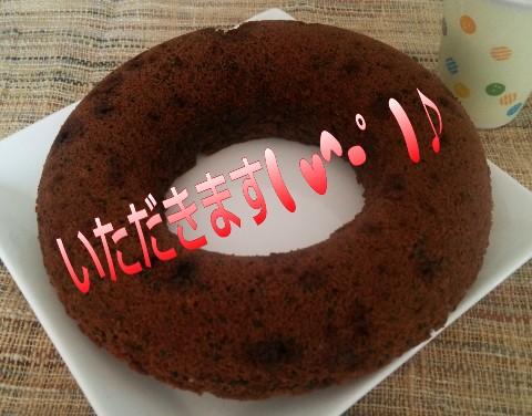 平成27年7月14日焼き菓子