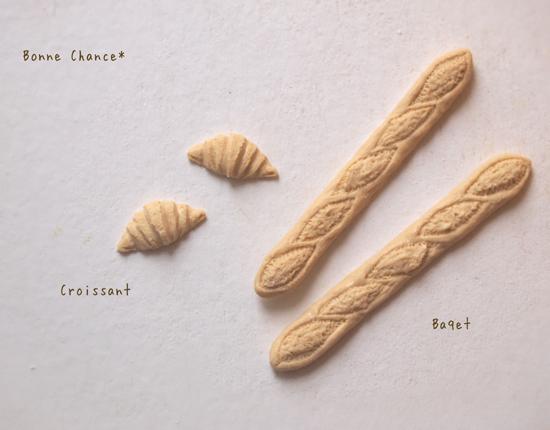 パン 複製