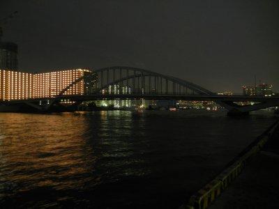 環2橋・築地