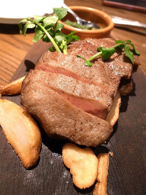 150307ビストロ熟肉-熟成タンステーキ120g