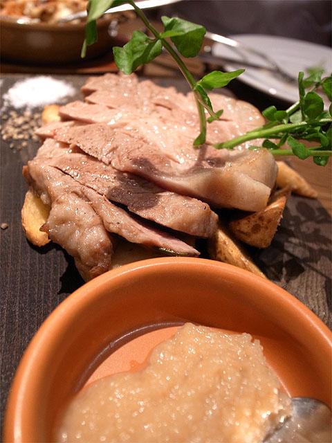 150307ビストロ熟肉-熟成お芋豚ロース150g