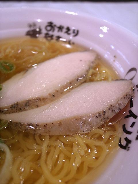 150321ラーメンpark in福井-ぶらり-鶏そば・鶏チャ