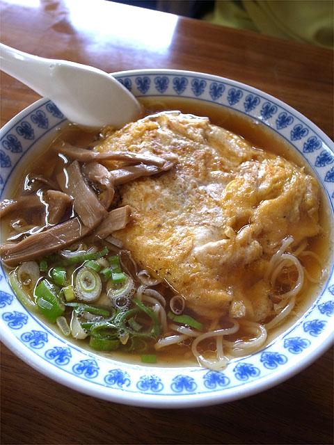 150321ふくまる軒-天津麺