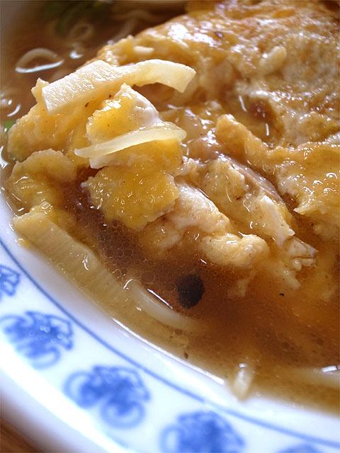 150321ふくまる軒-天津麺アップ
