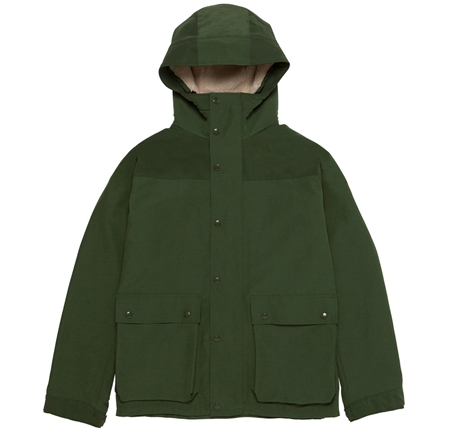 OT08 MILITARY MOUNTAIN PARKA GREEN_R