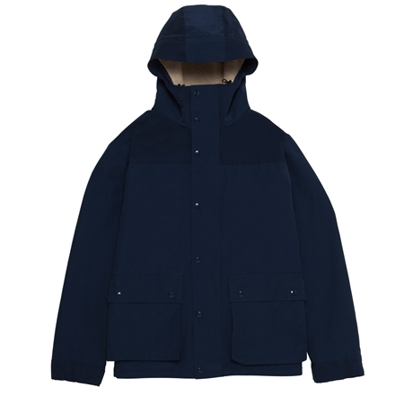 OT08 MILITARY MOUNTAIN PARKA NAVY_R